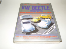 VW BEETLE & TRANSPORTER Guide To Purchace & DIY Restoration Of The (Porter 1980)